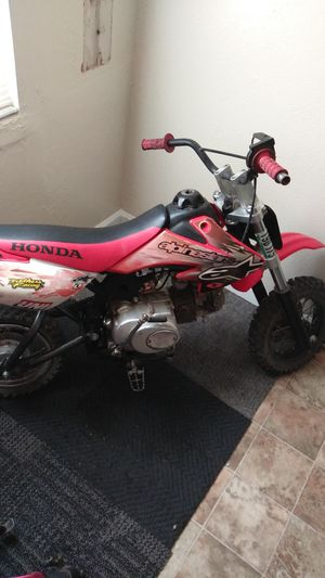 2004 crf50 110 motor for Sale in Fairfield, CA