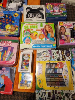 TOP QUALITY TOYS / BUNDLES for Sale in Phoenix, AZ