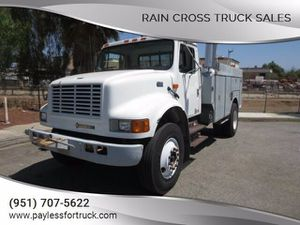 2001 International 4700 for Sale in Norco, CA
