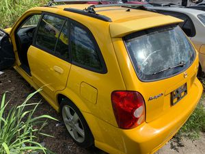 2005 Mazda Protege • for parts for Sale in Gibsonton, FL