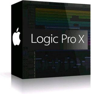LOGIC PRO X MAC for Sale in Fontana, CA