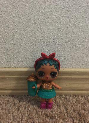 Lol Surprise Doll, Coconut Q.T. from Glam Glitter for Sale in Auburn, WA