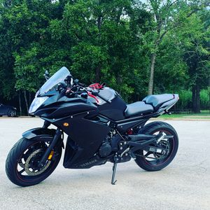 2012 Yamaha fz6r for Sale in Houston, TX