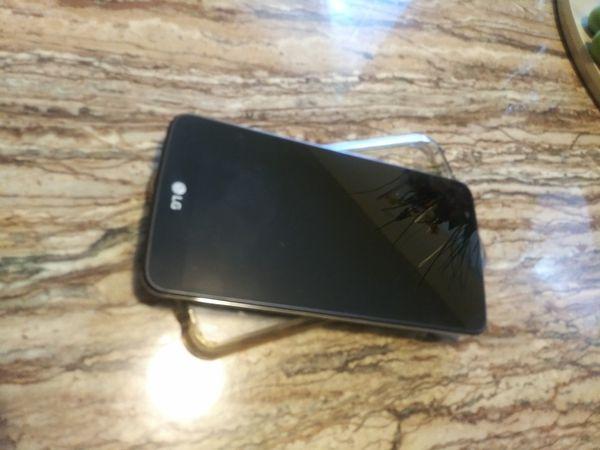 Brand New LG Stylo 3