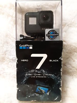Black Gopro for Sale in Pasco, WA