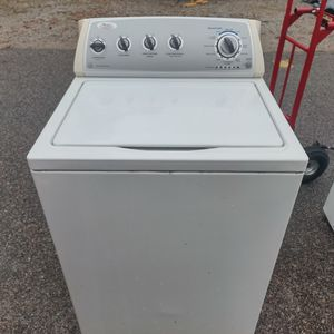 Washer Auto Sensing (Does Not Dispense Water) for Sale in Columbia, SC