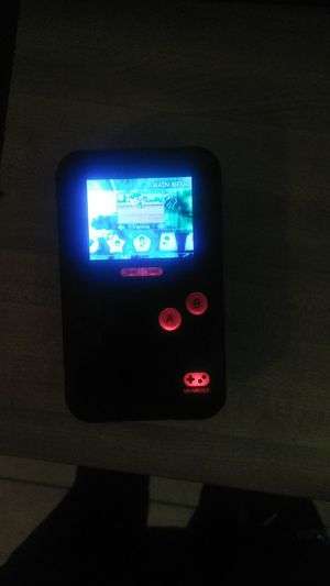 Go Gamer Portable game player for Sale in Phoenix, AZ