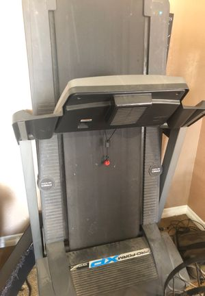 Proform xp 550 s treadmill for Sale in Pomona, CA
