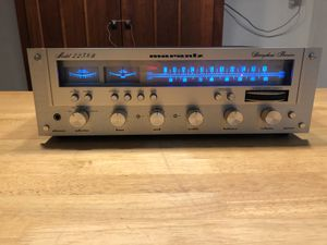 Marantz 2238B Vintage Stereo Receiver for Sale in La Grange, IL
