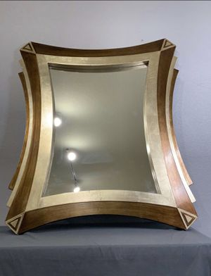 ARTMAX ACCENT WALL MIRROR for Sale in Portsmouth, VA