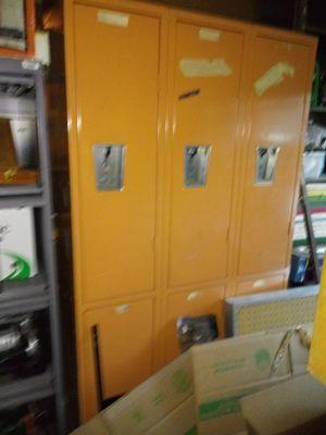 Lockers for Sale in Denver, CO