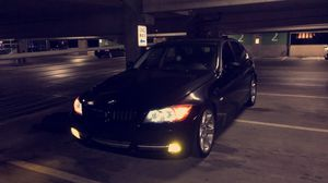 2007 BMW 335I for Sale in Kent, WA