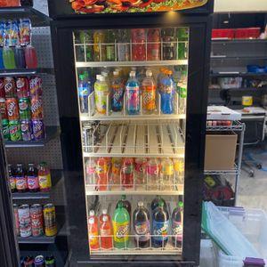 Retail Beverage Cooler for Sale in Fort Lauderdale, FL