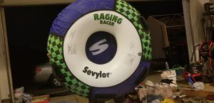 RAGING RACER TOWABLE WATER TUBE for Sale in Medford, OR