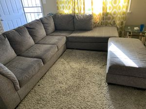 Sectional couch for Sale in Vallejo, CA