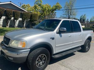 Ford f-150 FX4 for Sale in Campbell, CA