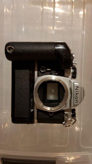 Nikon FM for Sale in Elkridge, MD
