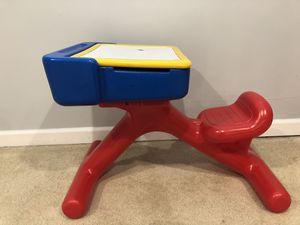 Kids desk for Sale in Woodbridge, VA