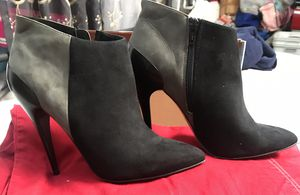 Aldo size 9 ankle boots for Sale in Manassas, VA