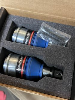 Rsx Type s Buddy Club Extended Ball Joints for Sale in Seattle,  WA
