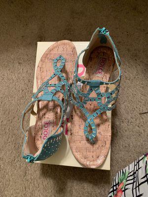 Dolce by mojo moxy heels for Sale in Smyrna, TN