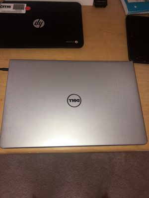 Dell Inspiron Touch-Screen Laptop for Sale in Charlotte, NC