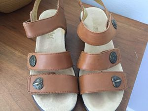 Alegria Sandals SZ. 38 for Sale in Bedford, VA