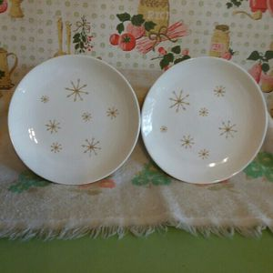 Vintage Royal China Star Glow Atomic Starburst for Sale in Portsmouth, VA