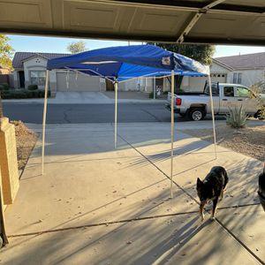 Ez Tent Pop Up for Sale in Mesa, AZ