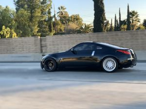 2003 Nissan 350z 1jz swapped for Sale in Los Angeles, CA
