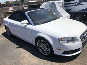 Audi A4 2009 for Sale in Santee, CA