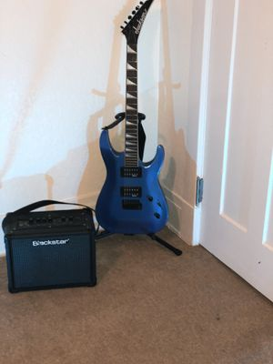 Electric Guitar for Sale in Seattle, WA