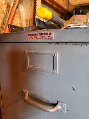 File Cabinet for Sale in Wilmington, DE