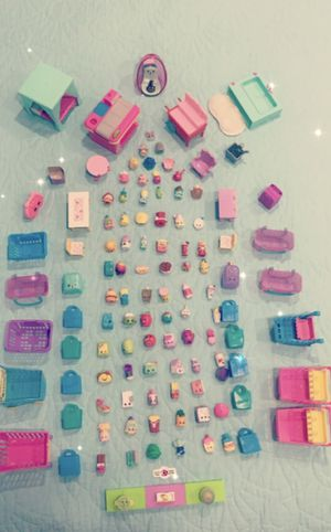 Shopkins for Sale in Hollywood, FL