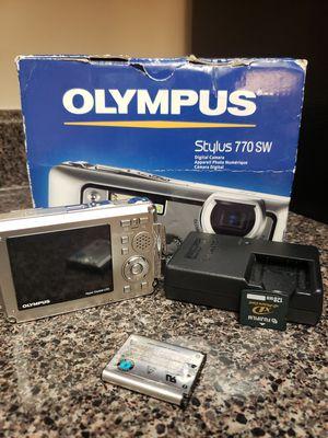 Olympus digital camera for Sale in Easton, MD