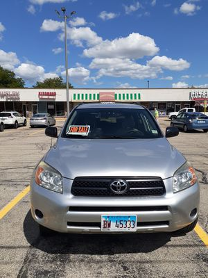 TOYOTA RAV4 for Sale in Elk Grove Village, IL