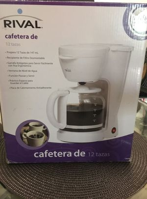 Coffee Maker for Sale in Reston, VA