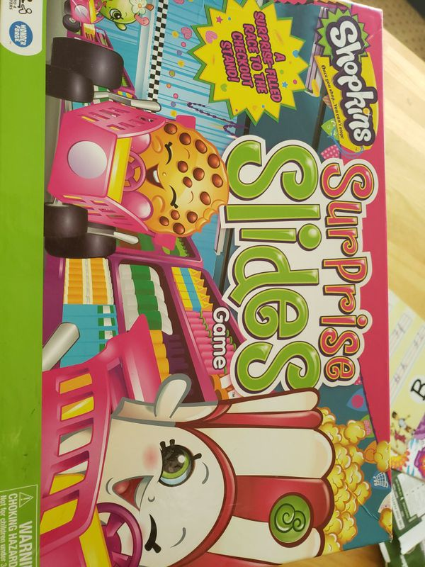 Kids puzzle board games