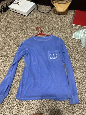 ivory ella long sleeve shirt for Sale in Round Rock, TX