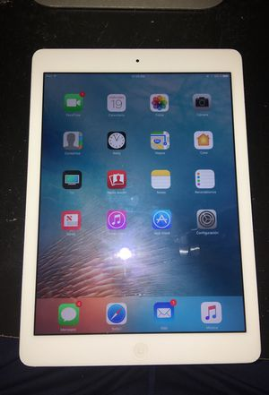 IPad Air 1 for Sale in Little Rock, AR