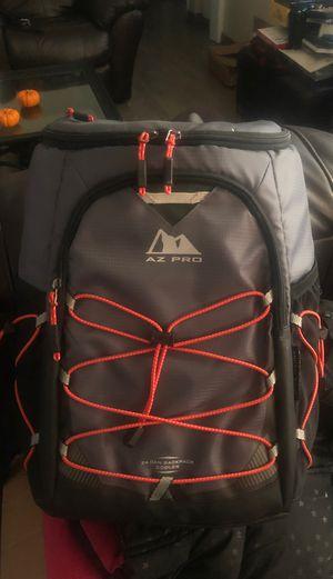 AZ PRO Back Pack cooler for Sale in San Bernardino, CA