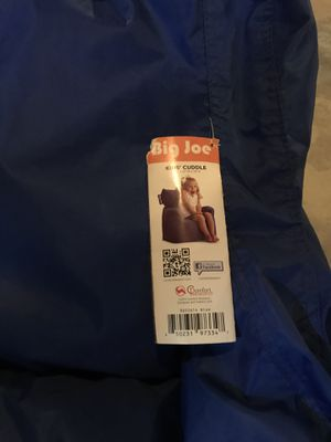 Kid's Bean Bag Chair for Sale in Westminster, CO