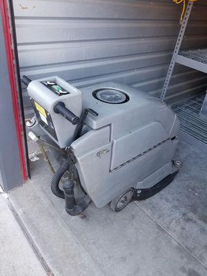"Tennant Nobles 20"" Auto Floor Scrubber SS2001 for Sale in Escondido, CA"