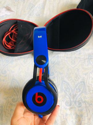 Black and blue Beats Mixr for Sale in Queens, NY