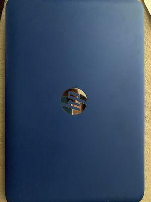 HP Stream Notebook - 13-c002dx for Sale in Oceanside, CA