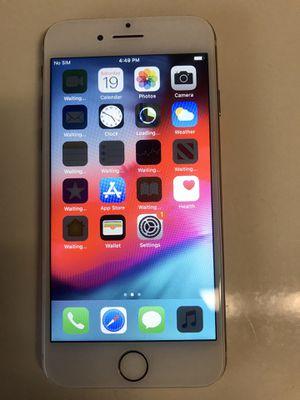 iPhone 8 64gb. T-Mobile. Metro simple mobile unlocked. Desbloqueado for Sale in Miami Beach, FL