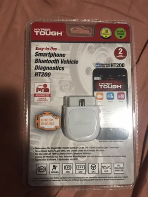 Bluetooth OBD2 for Sale in Avon Park, FL