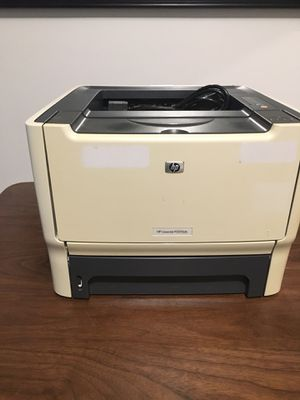 hp printer for Sale in Miami, FL