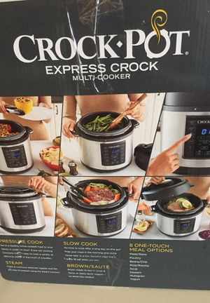 Crock pot for Sale in Sterling Heights, MI