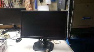 "Lg 22"" monitor. $50 obo. for Sale in San Diego, CA"
